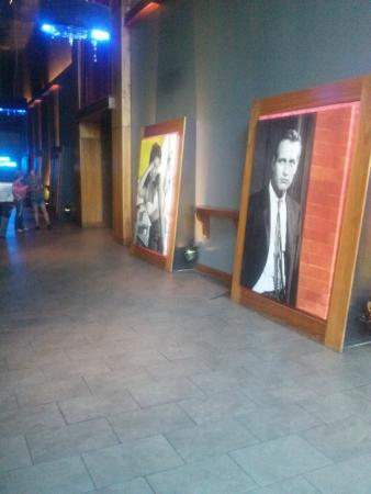Perfect - Review of EpiCentre Theaters, Charlotte, NC ...