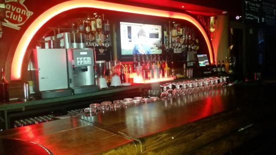 Smyth's Bar