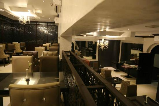 Yas Express Hotel