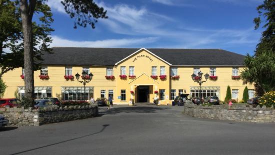 Park Hotel & Leisure Centre: The Park Hotel, Dungarvan