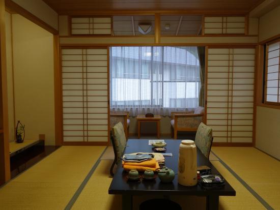 Hiratakan: 部屋 1