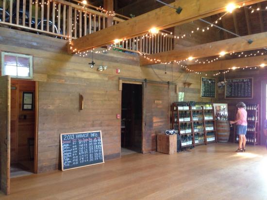 Greenvale Vineyards: A Day at Greenville