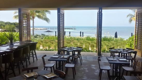 peruvian restaurant picture of nizuc resort and spa cancun rh tripadvisor com