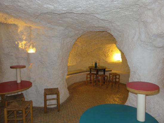 Picture of restaurante las musas campo de for Restaurante la cueva zamora