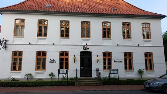 Verden (Aller), Almanya: Pades Restaurant und Bistro am Dom