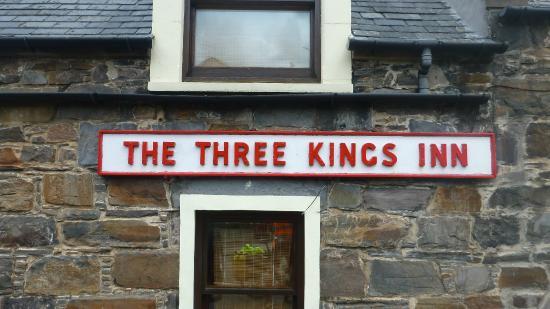 The Three Kings Inn