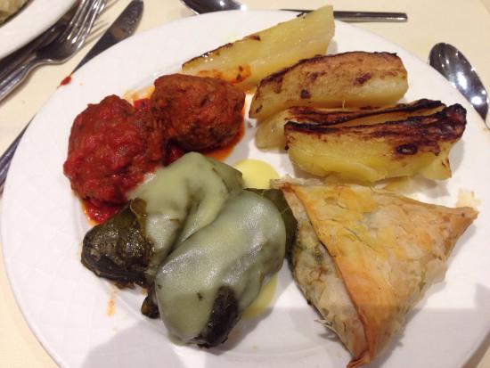 Aegean Restaurant : photo0.jpg