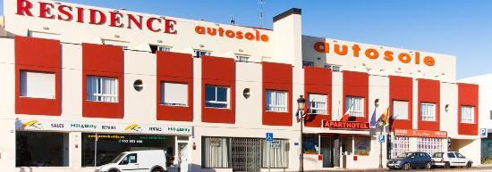 Aparthotel Autosole: photo0.jpg