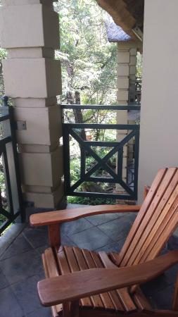 The Fairview Collection, Tzaneen: Serenity on your own verandah
