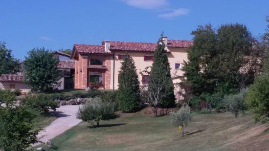 Azienda Agrituristica Forno Antico