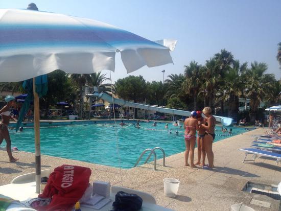 Holiday Family Village: Centro Turistico Holiday