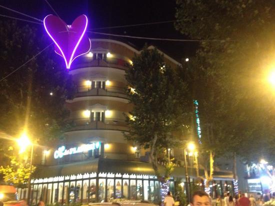Photo of Carolin Hotel Rimini