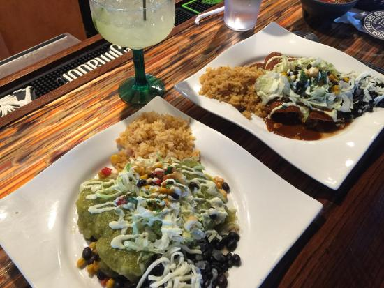 Jekyll Island Mexican Restaurant