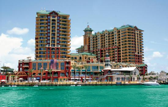 Harborwalk Village Destin 2018 All You Need To Know Before Go With Photos Tripadvisor