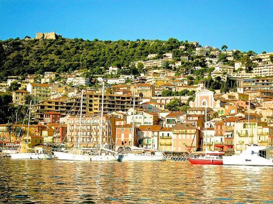 Villefranche mer picture of hotel de la darse - Port de la darse villefranche sur mer ...