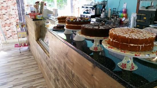 Bolthole Cafe