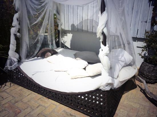 La Princesa y El Guisante Hotel: Increíble, espectacular, atención personalizada, comodidad... Todo lo imaginable en unas vacacio