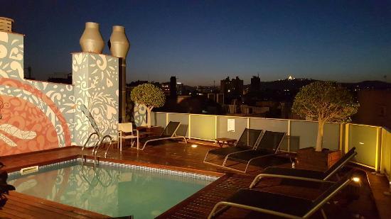 Hotel ciutat de barcelona picture of hotel ciutat de for Hoteles familiares en barcelona ciudad