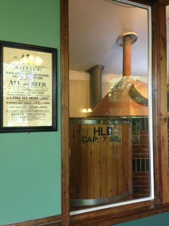 Milford, Nueva Jersey: brewery