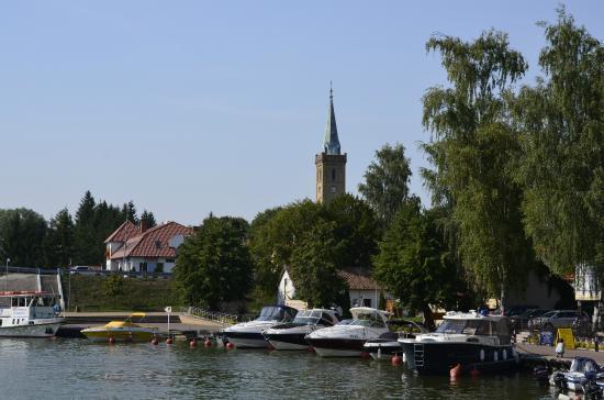 Lake Sniardwy