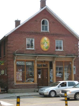 Danville, Kanada: Front