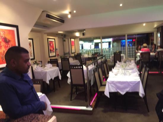 Masala Club Indian Restaurant: photo0.jpg