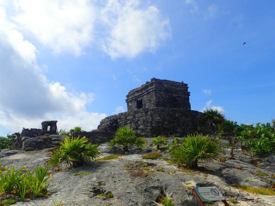 Don Diego de la Selva: Tulum