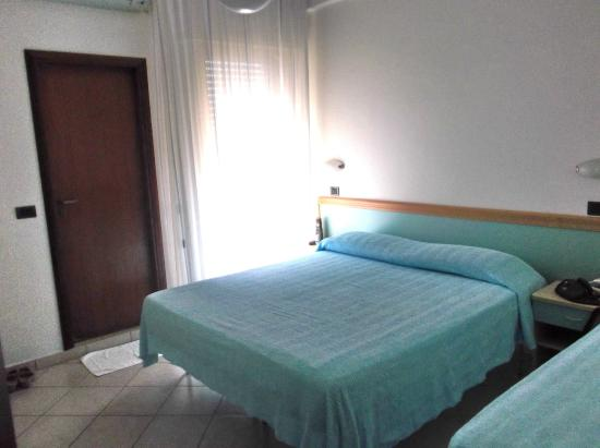 Hotel Costaverde: Camera