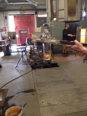 Dartington Glass Torrington Factory Seconds