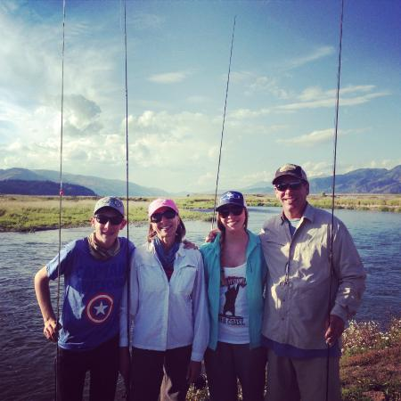 Reel Deal Anglers - Day Trips: Perfect Family Day