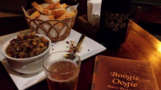 Boogie Oogie Bar e Restaurante