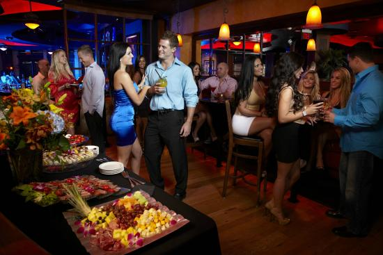 Blue Martini Kendall: Private Party