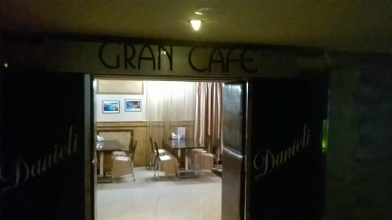 Danieli Gran Cafe
