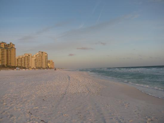 Destin Rentals Ocean Reef Resorts