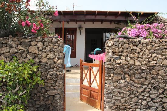 Casas del Sol Servicios: esterno