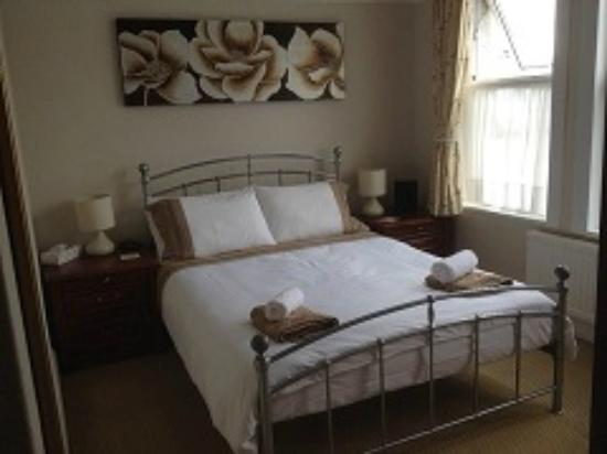 Pinelodge: Standard double room