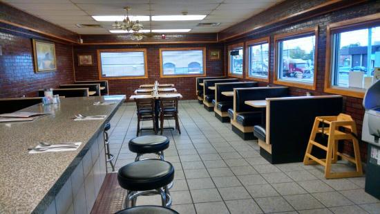 Mels Diner Restaurant