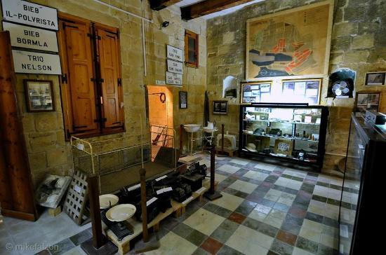 Bir Mula Heritage Museum