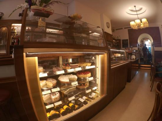 Gnosa Hamburg philadelphia torte picture of cafe gnosa hamburg tripadvisor