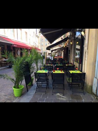 le potager nancy 25 rue des marechaux restaurant avis num ro de t l phone photos. Black Bedroom Furniture Sets. Home Design Ideas