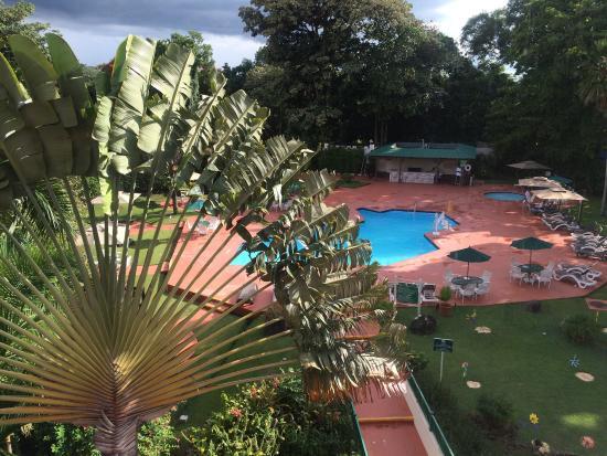 Holiday Inn Mayaquez & Tropical Casino: photo1.jpg