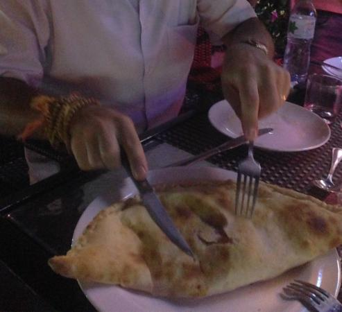 Casa Mia Italian Restaurant: photo0.jpg