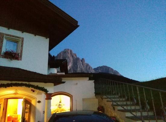 Hotel Rodella Picture