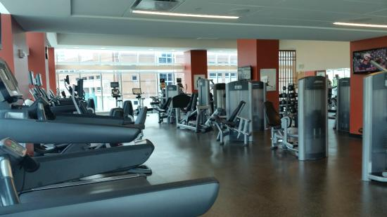 Life Time Fitness Indianapolis