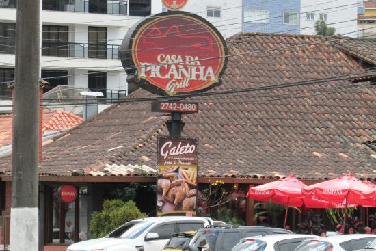 Casa Da Picanha Grill: uma churrascaria de primeira