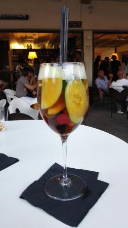 Bar  Bellini Sole