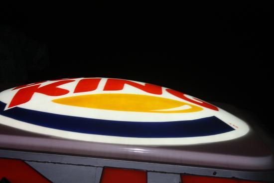 Burger King - Clifton Hill - OntarioPhoto Credit: Richard Trus - www.richardtrus.ca -