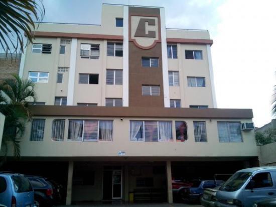 Hotel Granada 2