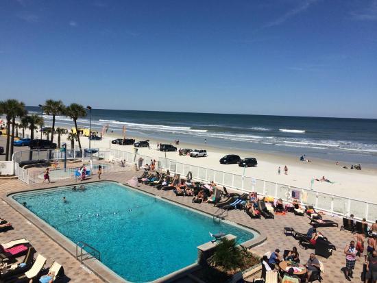Daytona Beach Best Oceanfront Hotels