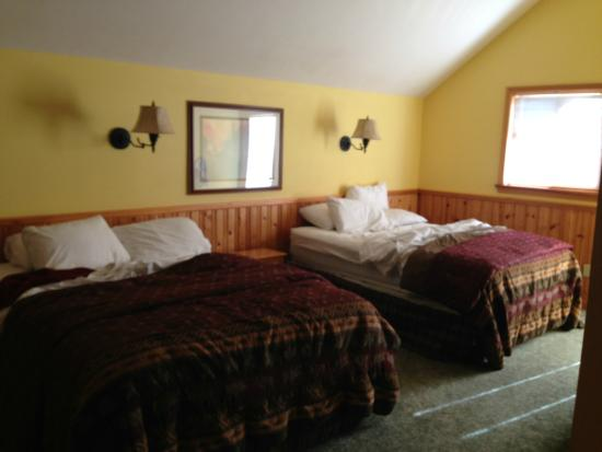 Great Northern Resort: Bedroom II